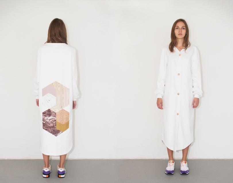 Designer Anna Lund Mortensen x Kristina Krogh