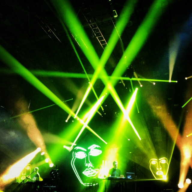 Disclosure via gemsounds 4