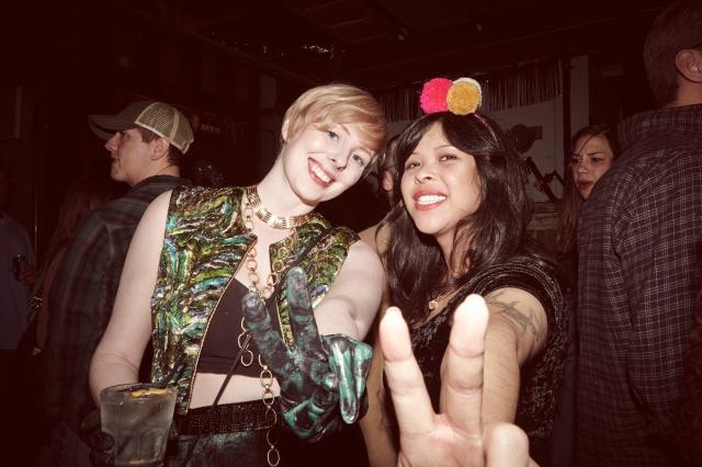 Jessie & Camy