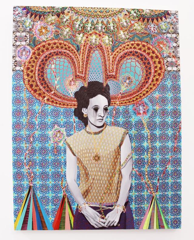 asad faulwell / kravetz-wehby gallery