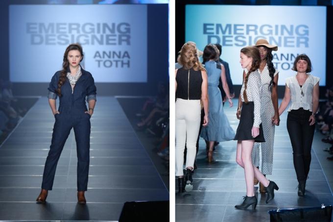 Anna Toth / CFW