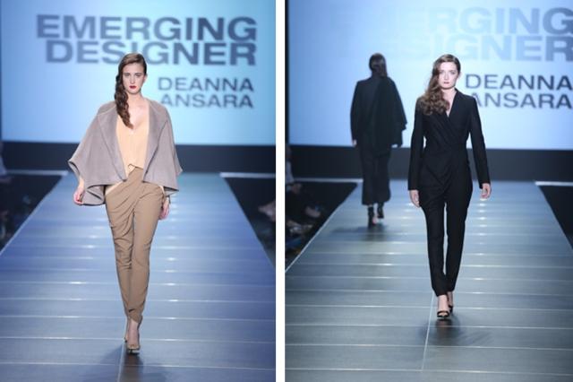 Deanna Ansara / CFW