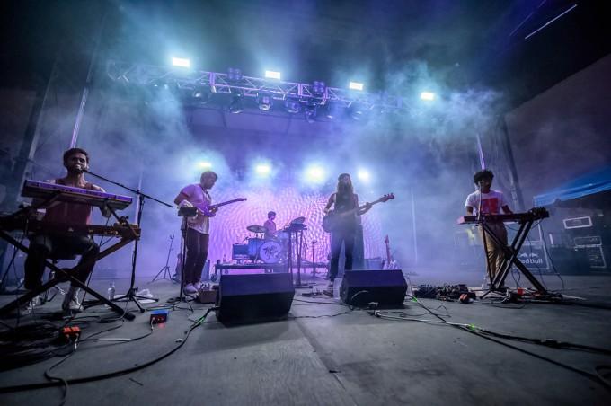 III Points Festival at Mana Wynwood