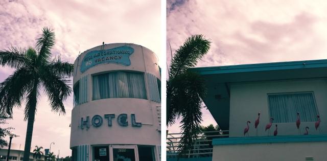 hotel new yorker miami